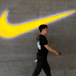 Nike expects permanent shift to online sales