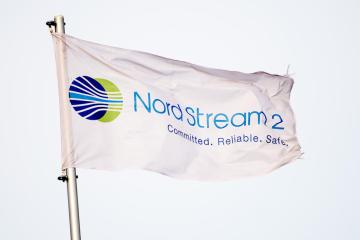 EU states to discuss U.S.-Germany Nord Stream 2 deal