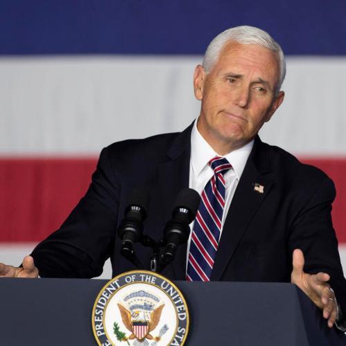 'Masks Matter', says Biden in rebuke to Trump stunt
