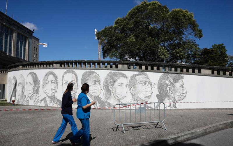 Back-to-work measures tightened in Lisbon, restrictions on cafes near schools