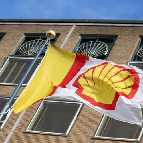 Shell plans to cut 9,000 jobs