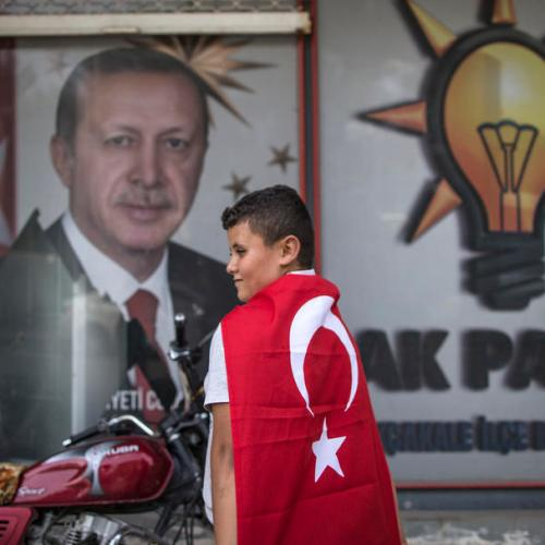 Turkey will keep supporting Libya's GNA despite Sarraj plan to quit