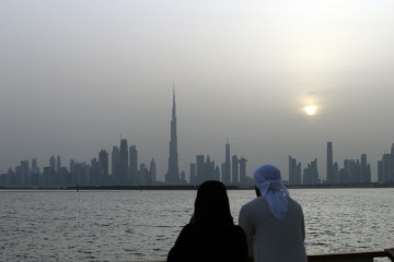UAE introduces equal pay for men and women in private sector