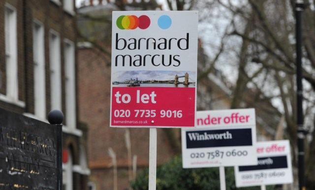 Landlords in the UK slash rents by up to 20% as the number of international students plummets