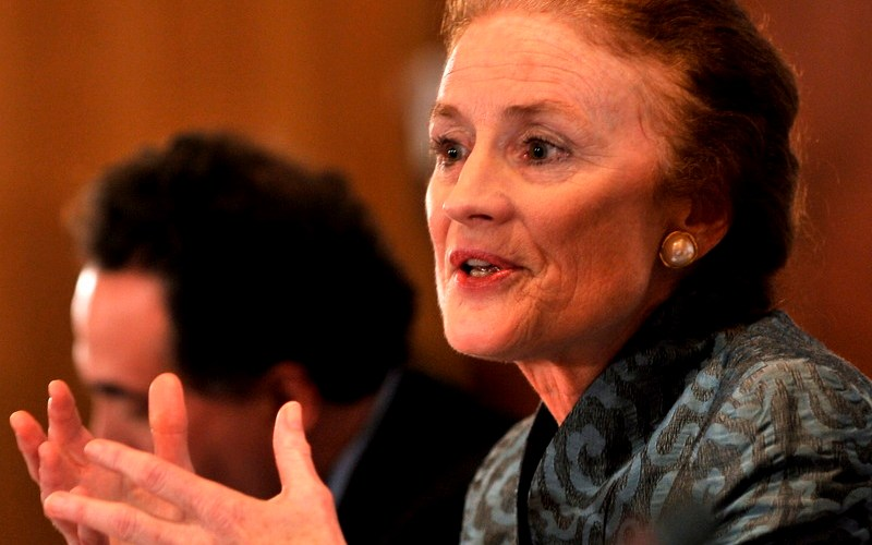 UNICEF chief urges firms to fight COVID-19 with public sector partners