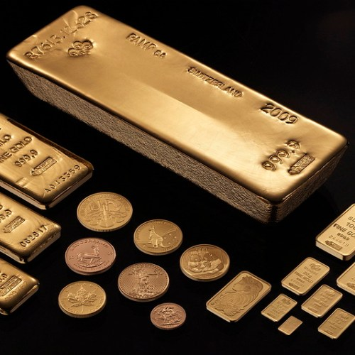 Switzerland proposes gold traders should give more info to customs