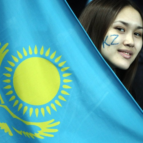 Kazakhstan in talks on $700 million in cryptocurrency mining projects