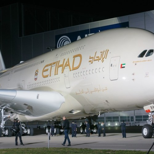 Abu Dhabi's Etihad extends wage cuts until end of year