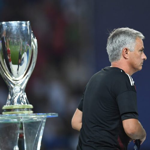 UEFA in talks with Hungary over Super Cup following border closure
