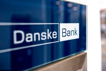 Danske Bank CEO resigns after being named suspect in Dutch probe