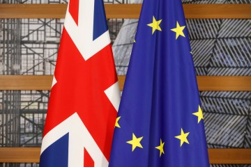 EUwould be ourtradepriority, UK oppositionLabourParty says