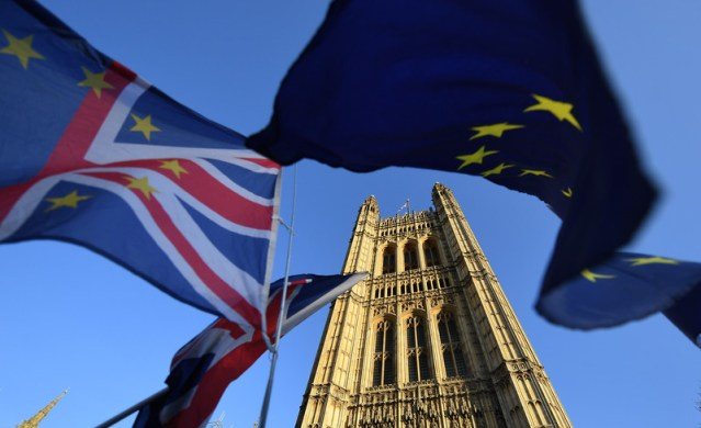 A Brexit trade deal at last – so what?