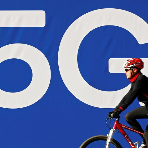 MasMovil launches 5G services trial in Spain