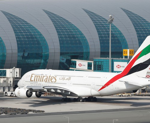 No alternative to vaccine passports, says Dubai airport boss
