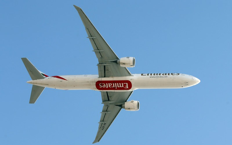 Emirates airline issued over $1.4 bln in coronavirus-related refunds