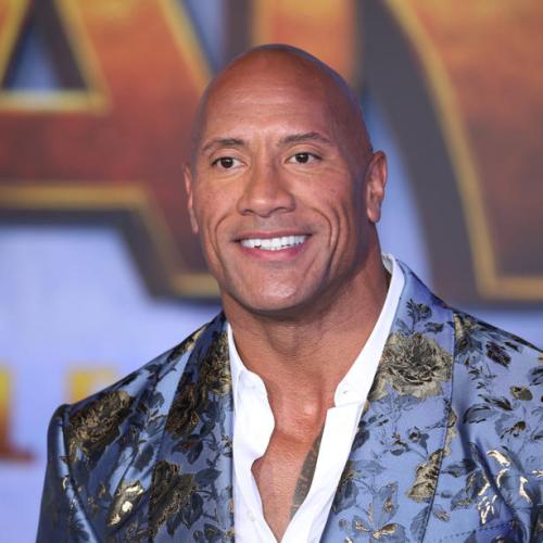 Dwayne 'the Rock' Johnson and family test positive for Covid-19