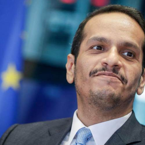 EU welcomes Qatar legal reforms 'removing excessive control' over migrant workers