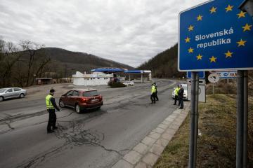 Slovakia reports record spike in coronavirus cases