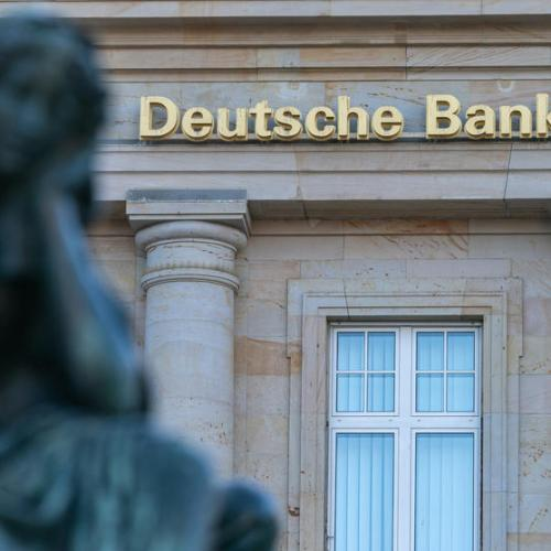 Deutsche Bank CEO warns of slow return to pre-pandemic economy