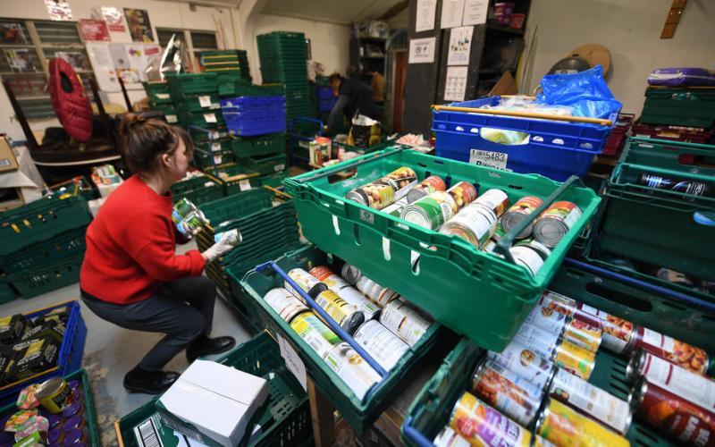 No guarantee that EU will allow for UK food imports – Brexit negotiator