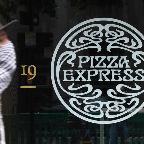 PizzaExpress gets approval from lenders to close 73 UK outlets