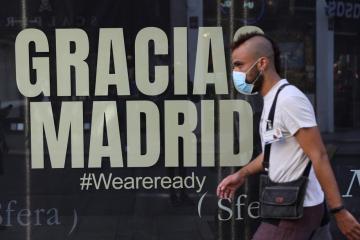 Spain to scrap mandatory outdoor masks from June 26