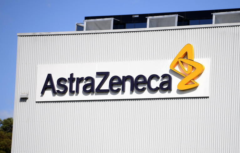 AstraZeneca says COVID-19 vaccine trial in U.S still on hold