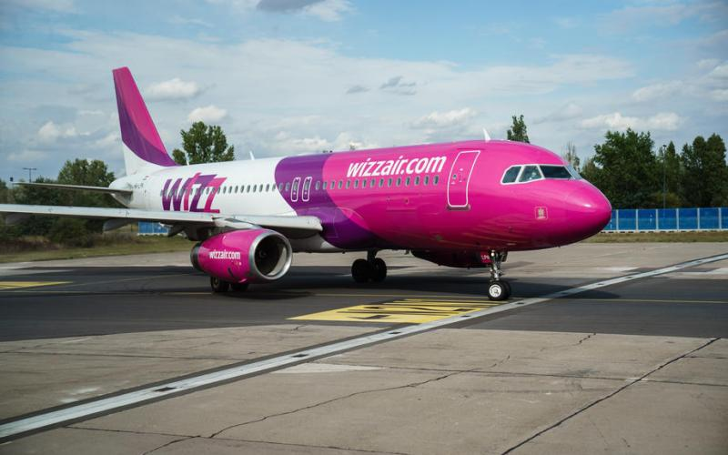 Wizz Air cuts passenger forecasts on virus restrictions hit