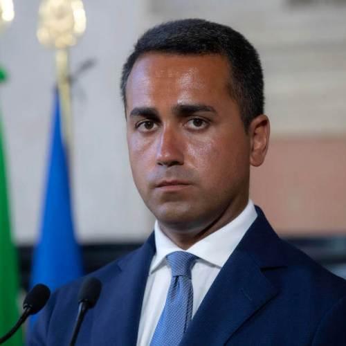 Italy backs Libya's ceasefire – Di Maio