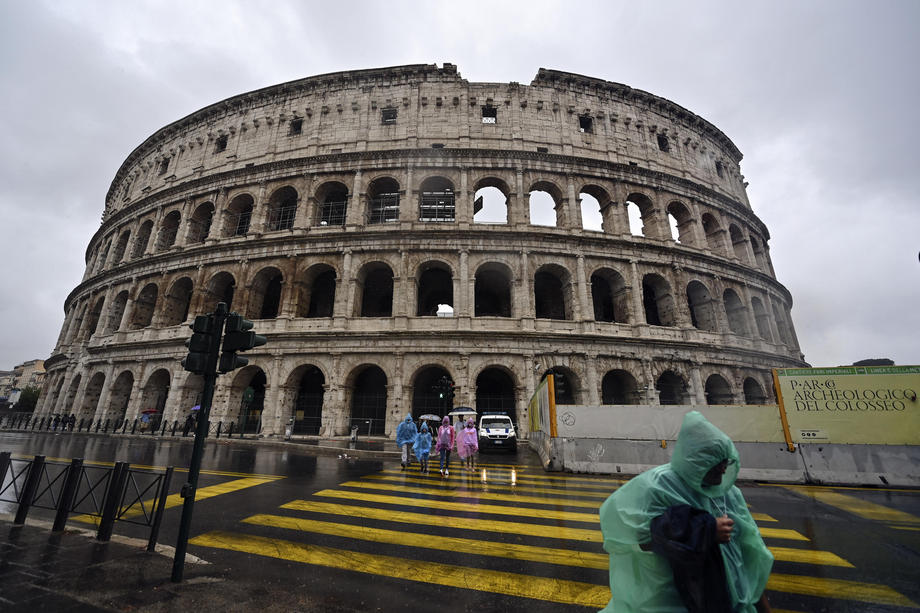 Italy's situation is gradually deteriorating – Higher Health Institute