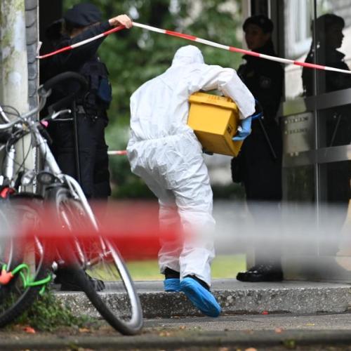 Germany : Mother suspected of killing 5 of her children  – UPDATE