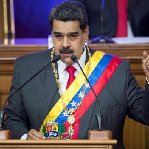 Venezuela to seat socialist-held congress as Maduro consolidates power