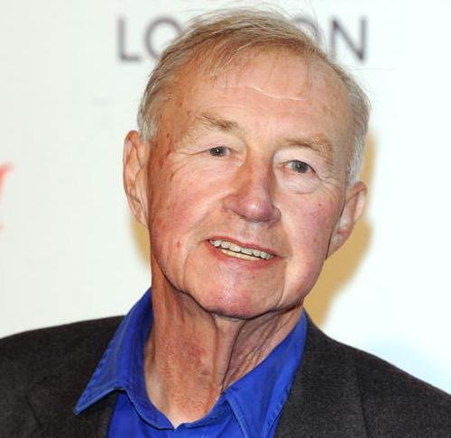 Renowned designer and restaurateur Terence Conran dies aged 88