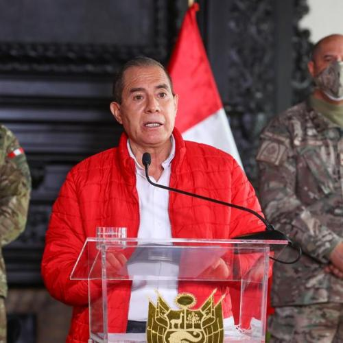Peruvian President allies pledge to fight impeachment attempt
