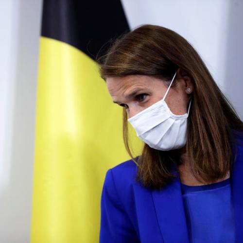 Brussels to strengthen coronavirus restrictions, PM urges city to act fast