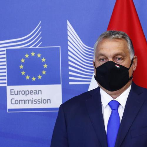 UPDATED: Hungary PM Orban says EU commission immigration plan 'no breakthrough'