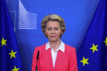 ANALYSIS-In a harsher trade world, EU arms itself for future conflicts