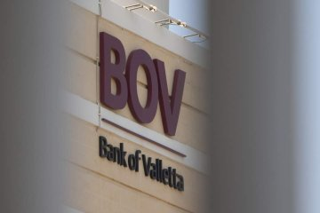 BOV's Balluta and Mqabba branches closed off after Covid-19 cases