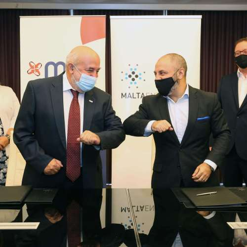 Malta Enterprise and MEA sign cooperation agreement