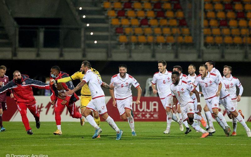Malta makes biggest climb – FIFA