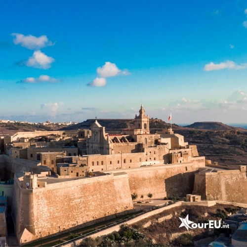 Investment through EU's Cohesion Policy delivers growth and prosperity to the Maltese Islands