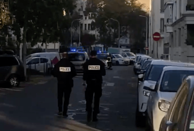 Orthodox priest wounded in shooting in Lyon