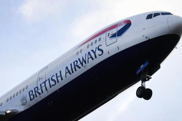 BA-owner IAG cautious on recovery, sees summer capacity rising to 45%