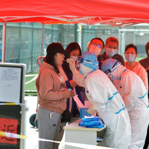 Chinese city to offer COVID-19 vaccine candidate as emergency use expands