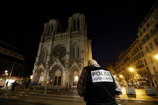 France raises security threat level to highest after Nice attack