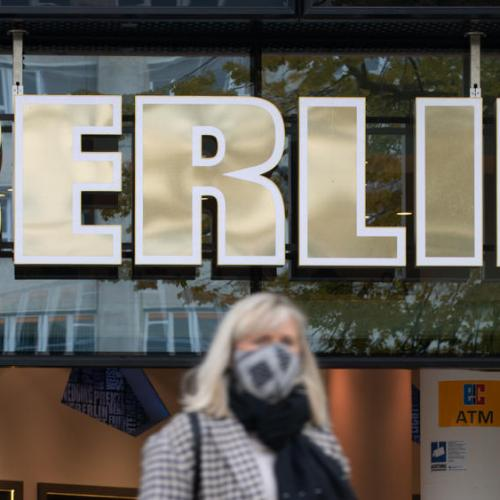 Delta variant to be dominant in Germany in summer – health minister