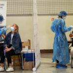 Young lead new wave of COVID-19 infections in Greece