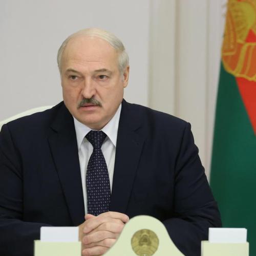 Lukashenko given October 25 deadline to resign