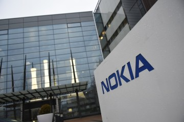 Finland's Nokia wins 5G order for three European markets