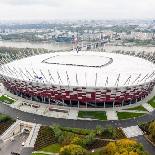 Poland to open temporary hospital at Warsaw national stadium